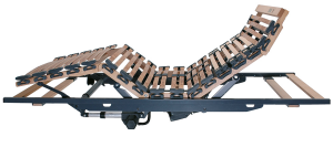 Unterfederung-Innova M4