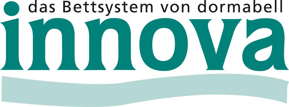 Innova - Das Bettsystem von dormabell